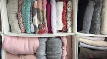 Organising mybaby drawer