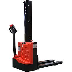 Gerbeur semi-industriel électrique  Heli EP Maximal Royal Forklift