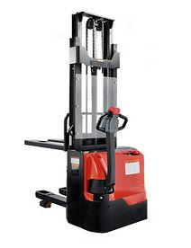 Gerbeur à levée initiale électrique  Heli EP Maximal Royal Forklift