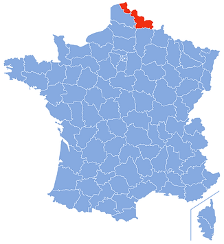 Location matériels de manutention Nord