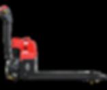 Transpalette électrique  Heli EP Maximal Royal Forklift