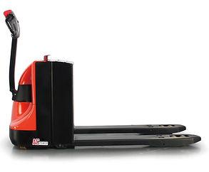 Transpalette industriel électriqe  Heli EP Maximal Royal Forklift