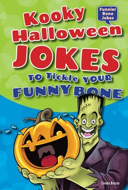 Kooky Halloween Jokes