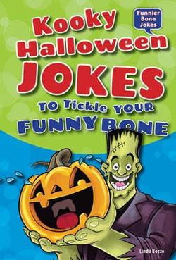 Kooky Halloween Jokes