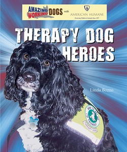 Therapy Dog Heroes