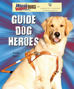 Guide Dog Heroes