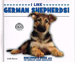 I Like German Shepherds!