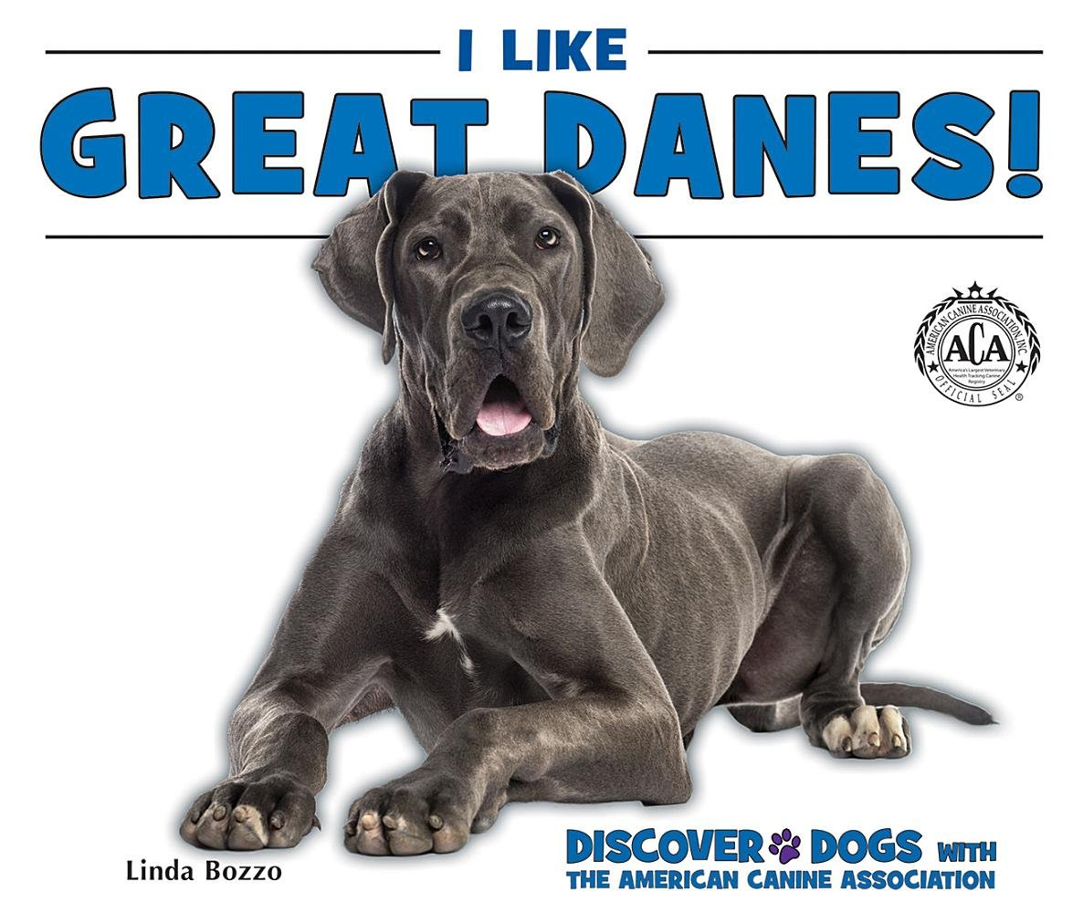 I Like Great Danes!