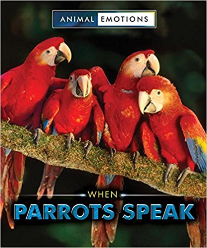 When Parrots Speak