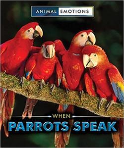 When Parrots Speak