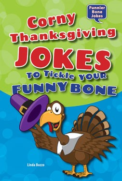 Thanksgiving Day Jokes
