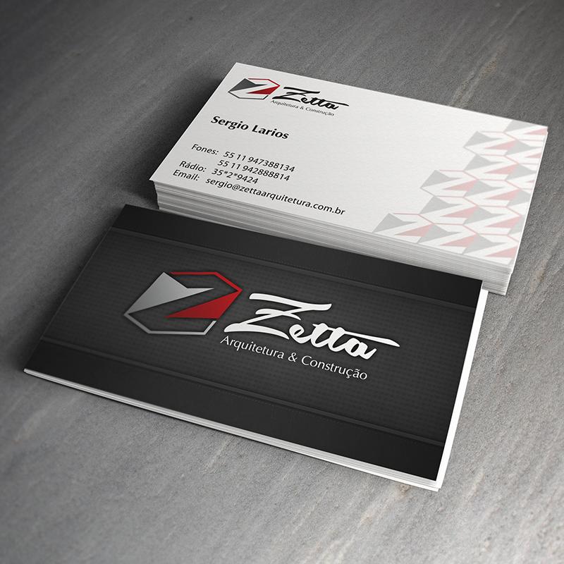 Zetta Arquitetura