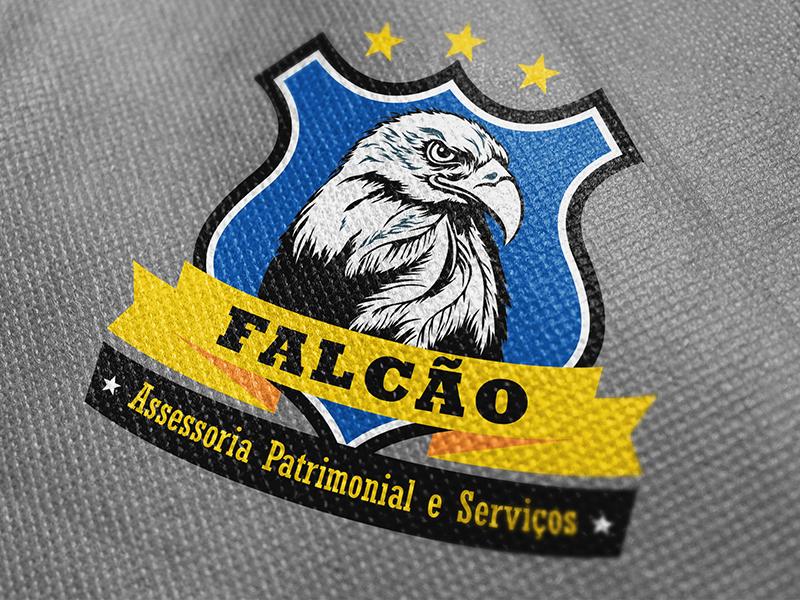 Falcão-1