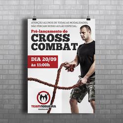 Team Nogueira Cross Combat