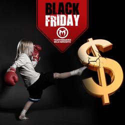 TN BH (black friday)