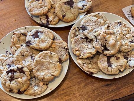 Les Cookies au Xanax