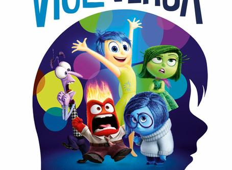 7 films d'animations de chez Pixar, retour en enfance immédiat !