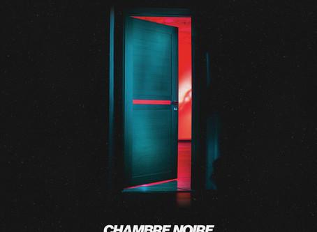 """NEW ALBUM / """"CHAMBRE NOIRE""""  - TRISKY"""