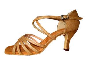 Venez renouveler votre paire de chaussures de danse pour le printemps !