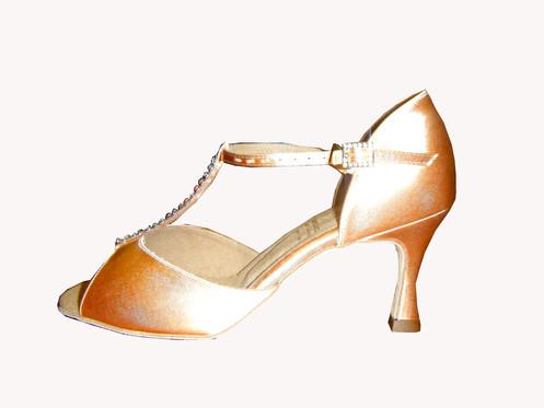 Chaussures Femme Danse Hazel Pour De Latine rBthCsdxQ