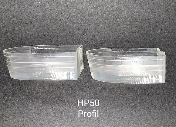 "PROTEGE TALONS ""HP50"""