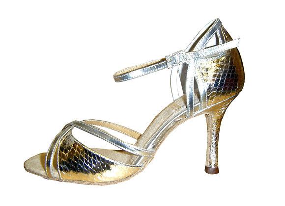 BRIGHTNESS - Chaussures de danse latine et tango pour femme