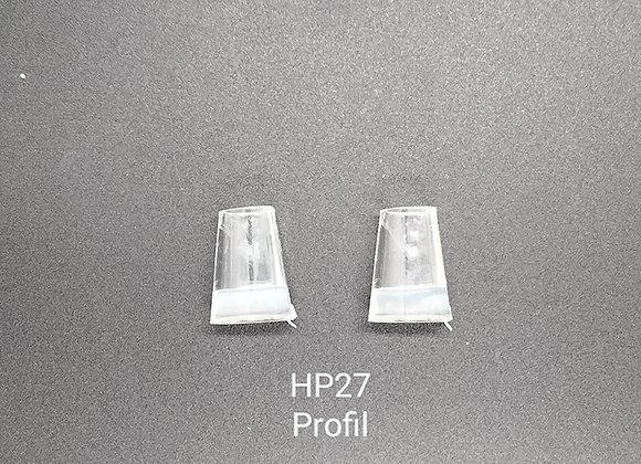 "PROTEGE TALONS ""HP27"""