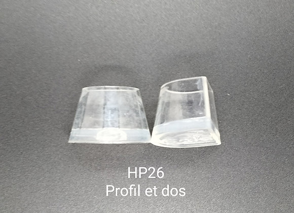 "PROTEGE TALONS ""HP26"""