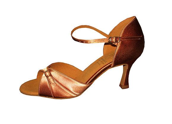 chaussures de danse latines femme MIAMI