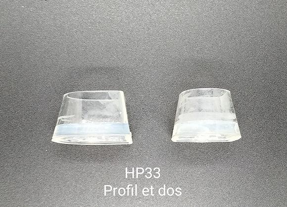 "PROTEGE TALONS ""HP33"""