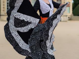 Stands de Flamenco de Décembre 2019