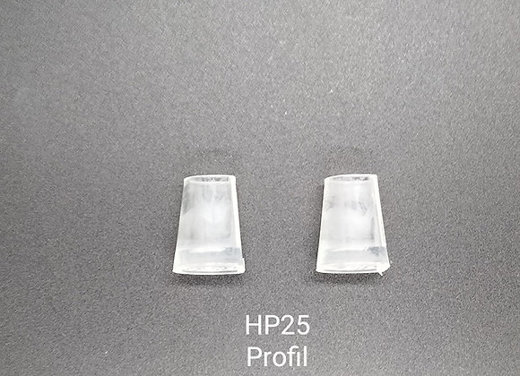 "PROTEGE TALONS ""HP25"""