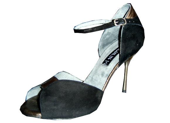 RABIOSA - chaussure de tango argentin