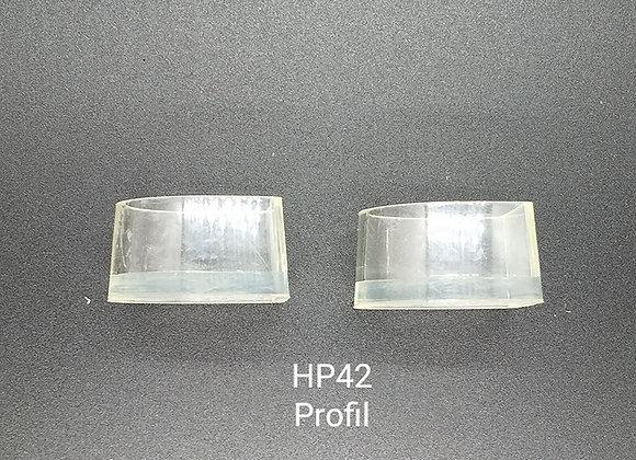 "PROTEGE TALONS ""HP42"""