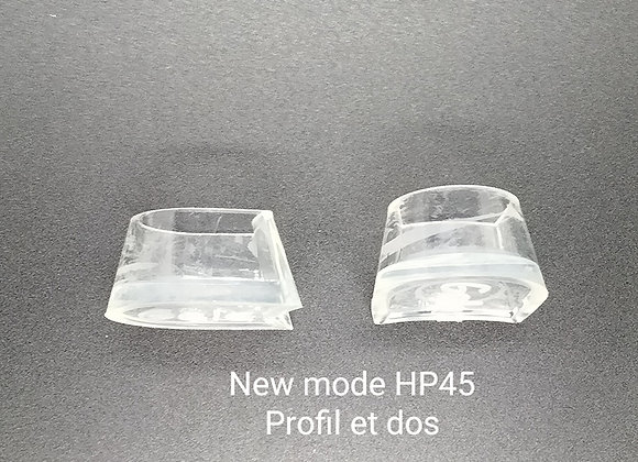 """PROTEGE TALONS """"NEW MODE HP45"""""""