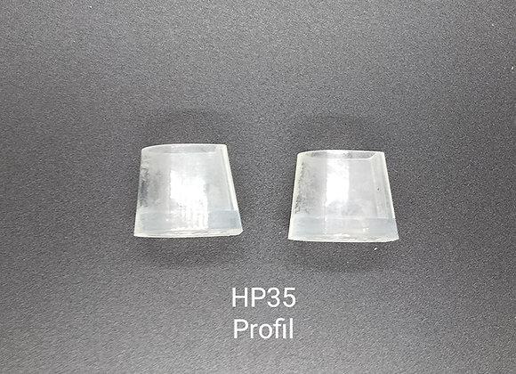 "PROTEGE TALONS ""HP35"""