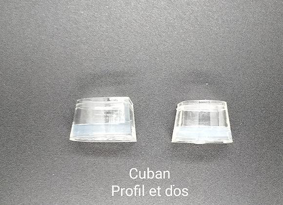 "PROTEGE TALONS ""CUBAN"""