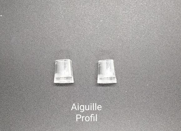 """PROTEGE TALONS """"AIGUILLE"""""""