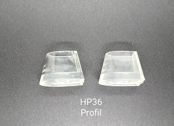 "PROTEGE TALONS ""HP36"""
