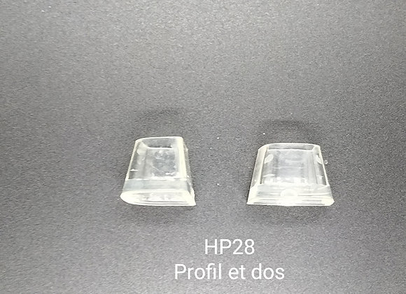 "PROTEGE TALONS ""HP28"""