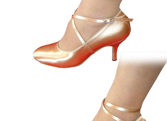 CHARLENE - chaussure de danses standard