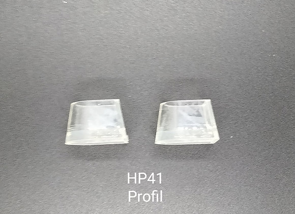 "PROTEGE TALONS ""HP41"""