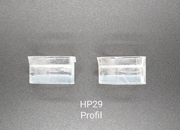 "PROTEGE TALONS ""HP29"""