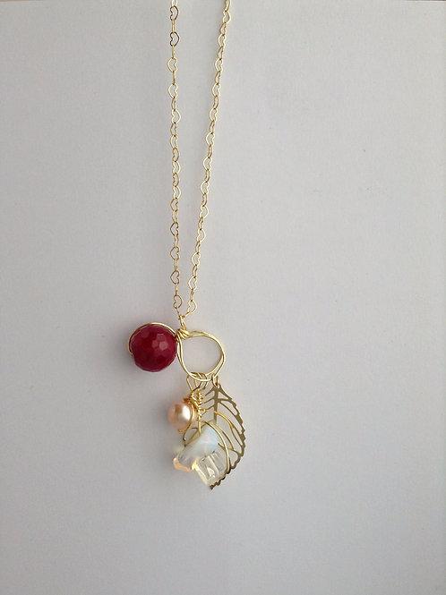 Colección JO05 Collar