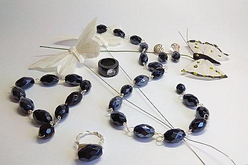 Colección Black Diamond
