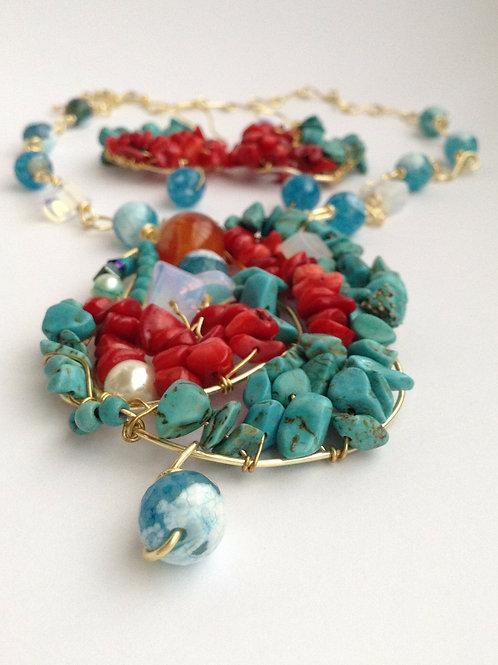 Colección JO02 Collar