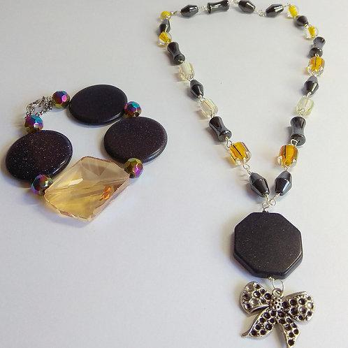 Colección Black&Gold