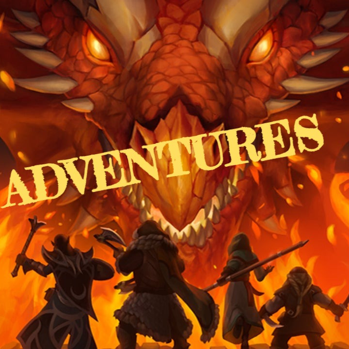 Dungeons and Dragons  Summer Adventures