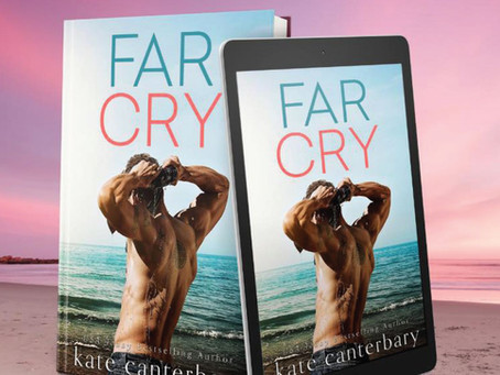 Book Review | Far Cry, Kate Canterbary