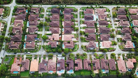 Neighborhoods 33194 33185